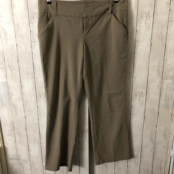c51f52c8cb Daisy Fuentes Pants | Womens Trousers Size 14 | Poshmark